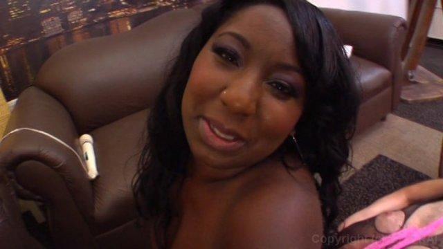 Streaming porn video still #1 from Mean Ebony Facesitters #2