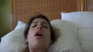Streaming porn video still #2 from AMK Shoot In My Pussy Daddy