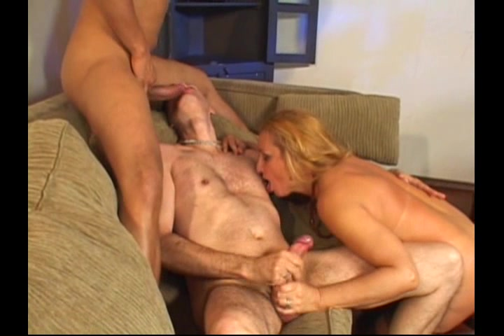 somes Bisexual three