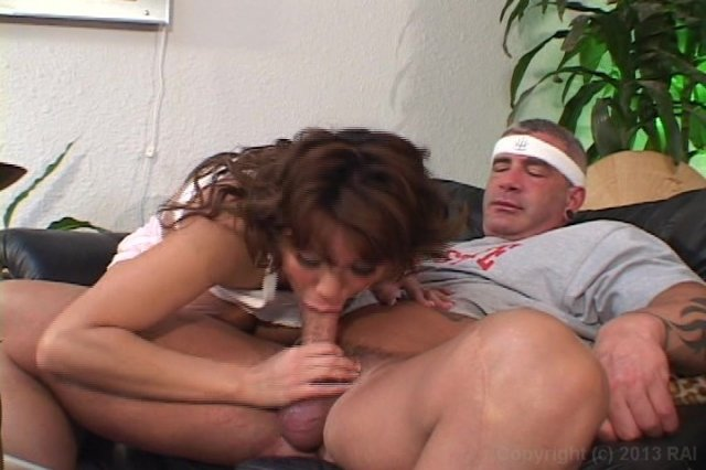 Streaming porn video still #1 from Big Boobs & Wild Ava Devine