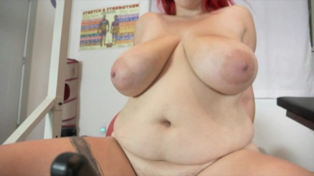 Streaming porn video still #3 from Scale Bustin Babes 67