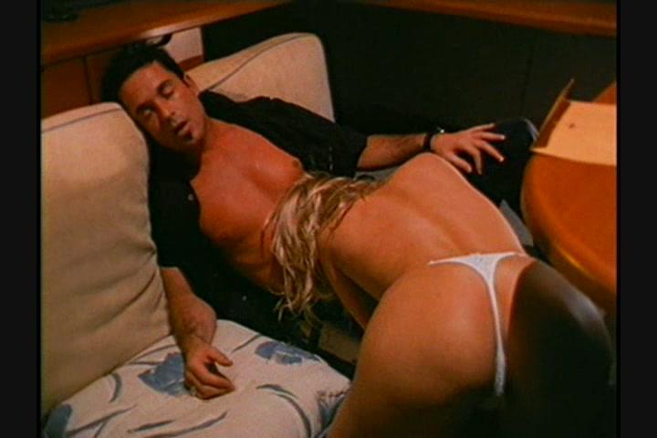 Priestess of erotic arts
