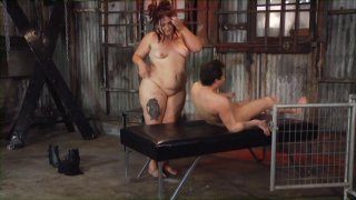 Streaming porn video still #6 from Perversion And Punishment 9