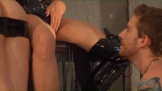 Streaming porn video still #1 from Perversion And Punishment 9