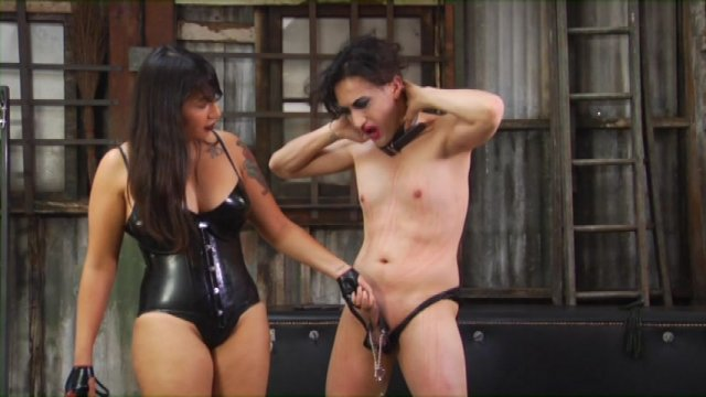 Streaming porn video still #5 from Perversion And Punishment 9