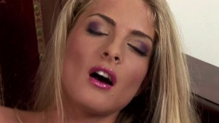 Streaming porn video still #2 from Double Dick Slaparound