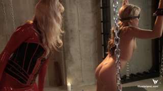 Streaming porn video still #2 from Fast & Furious FemDoms