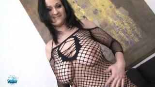 Streaming porn video still #1 from Euro Milk Juggs #7