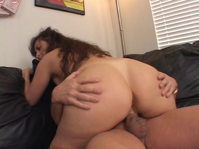 Streaming porn video still #1 from My First Older Woman