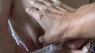 Streaming porn video still #2 from ATK Daddy Fucked Me Hard