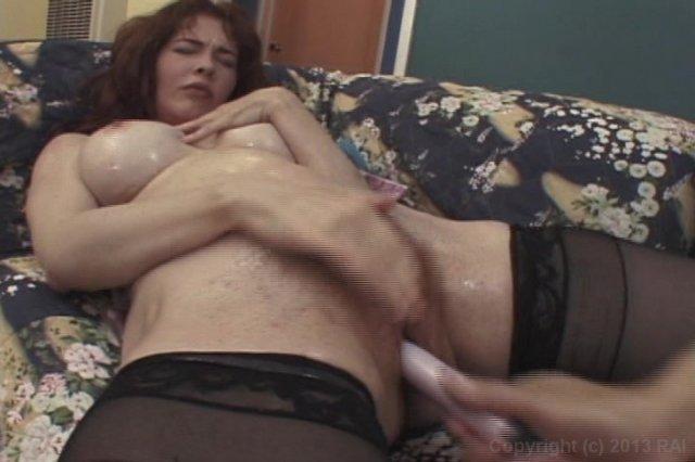 Streaming porn video still #3 from My Grandma Does Your Grandma