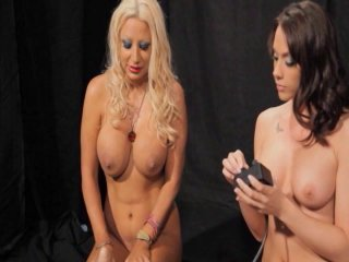 Streaming porn video still #2 from She Loves Her Toy - 6 Hours