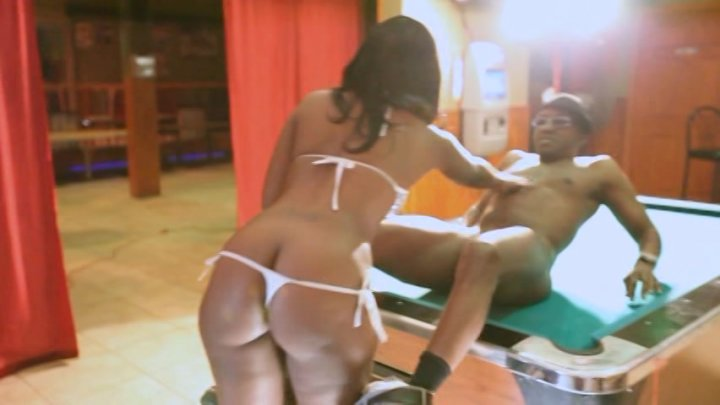 Streaming porn video still #1 from Let Me Fuck Your Friend 5