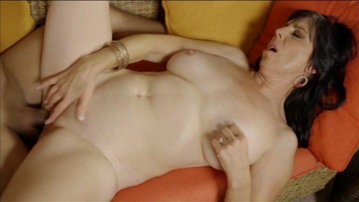 Granny Creampie Porn Tube