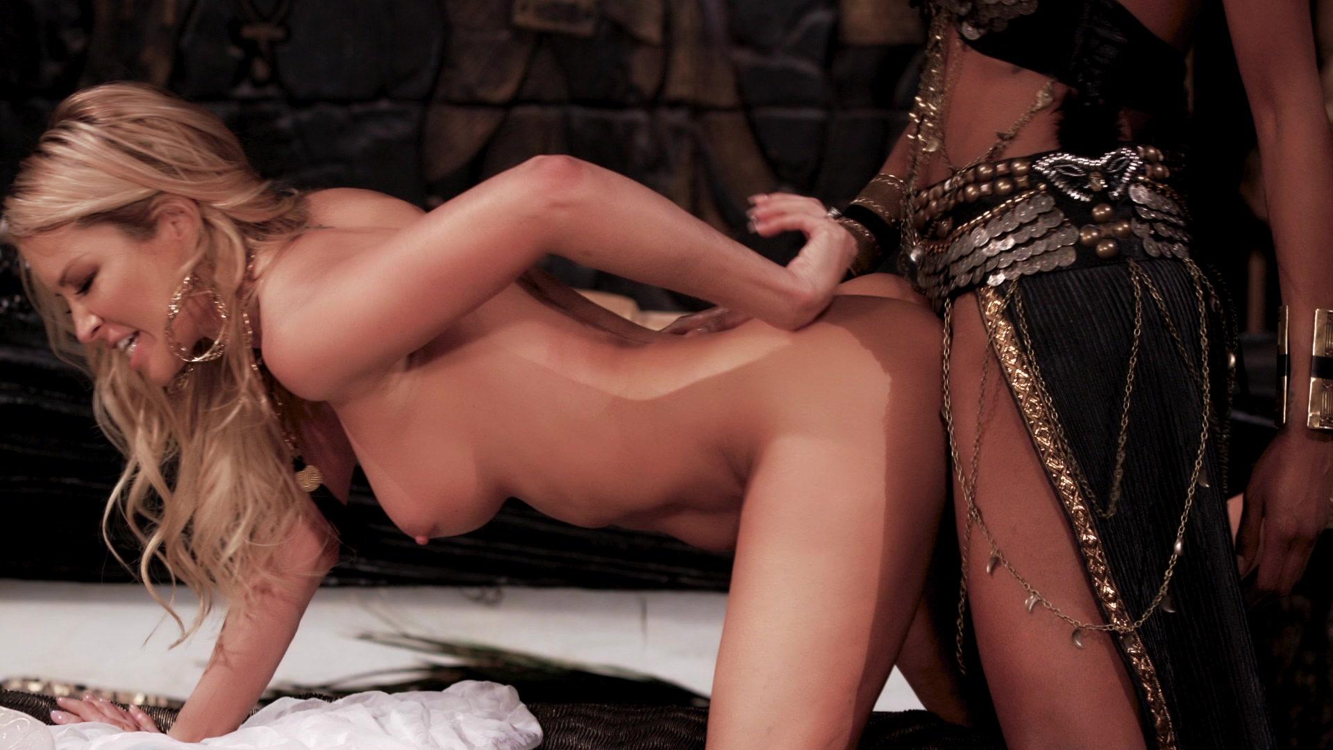 Jessica Drake Interracial