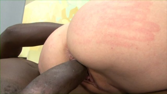 Streaming porn video still #1 from My Black Cock Booty Call