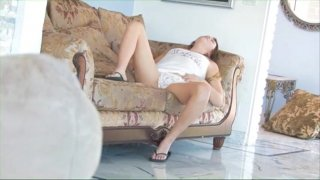 Streaming porn video still #6 from Solo Satisfaction 3