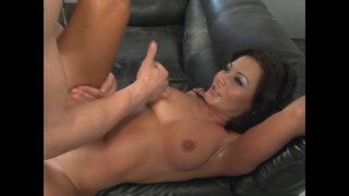 Streaming porn video still #4 from Mommy Knockers