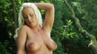Streaming porn video still #6 from Big Breasted Beauties