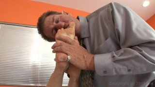 Streaming porn video still #1 from Cougar Paws: Milfs With Sexy Feet