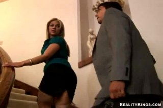 Streaming porn video still #1 from Big Tits Boss Vol. 6