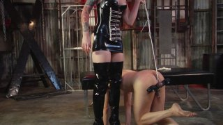 Screenshot #1 from Cybill Troy Is Vicious