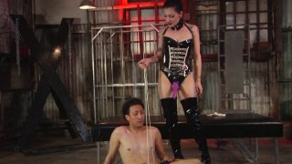 Streaming porn video still #5 from Cybill Troy Is Vicious