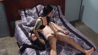 Streaming porn video still #3 from Cybill Troy Is Vicious