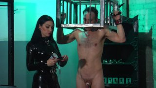 Streaming porn video still #7 from Cybill Troy Is Vicious