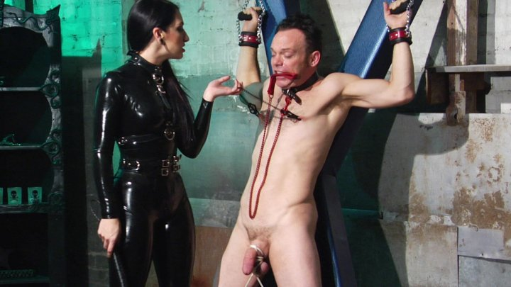 Streaming porn video still #10 from Cybill Troy Is Vicious