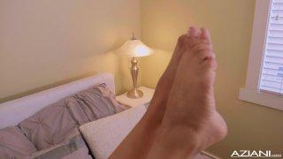 Streaming porn video still #5 from Lickety Lick