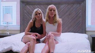 Streaming porn video still #1 from Lickety Lick