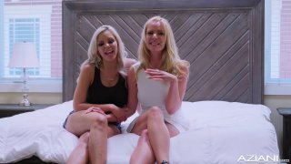 Streaming porn video still #2 from Lickety Lick