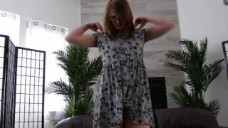 Streaming porn video still #3 from She-Male Strokers 88