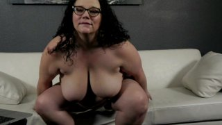 Streaming porn video still #5 from Scale Bustin Babes 66