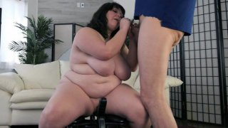 Streaming porn video still #4 from Scale Bustin Babes 66