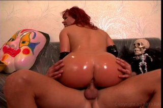 Streaming porn video still #5 from Big Wet Asses