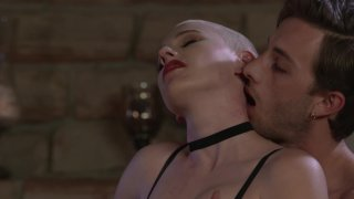 Streaming porn video still #1 from Layla Sin's Bedtime Tales #2