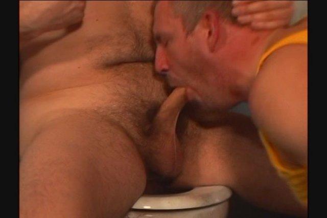 Streaming porn video still #1 from Big Rig Bears