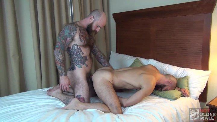 Streaming porn video still #2 from Daddy So Big