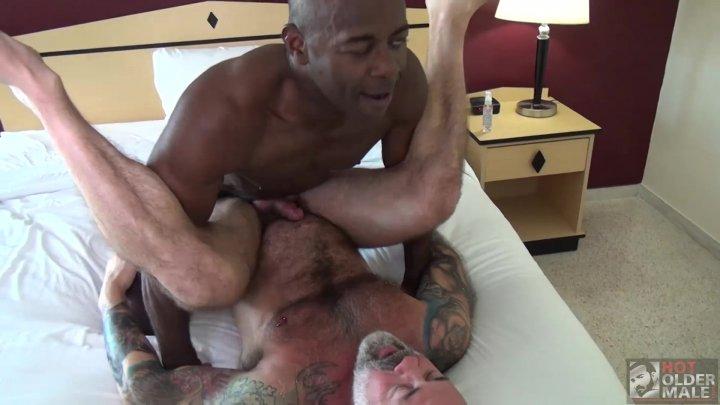 Streaming porn video still #1 from Daddy So Big