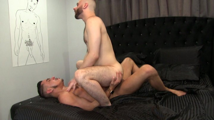 Streaming porn video still #1 from Fucking It In, Sucking It Out