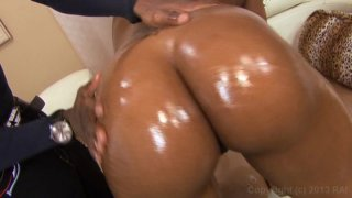 Streaming porn video still #2 from Thick Black Ass