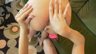 Streaming porn video still #7 from Casey Kisses & Korra del Rio 2