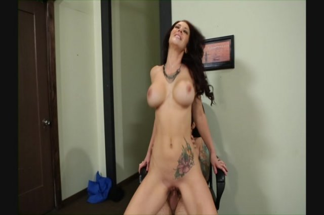 Streaming porn video still #4 from Measure X