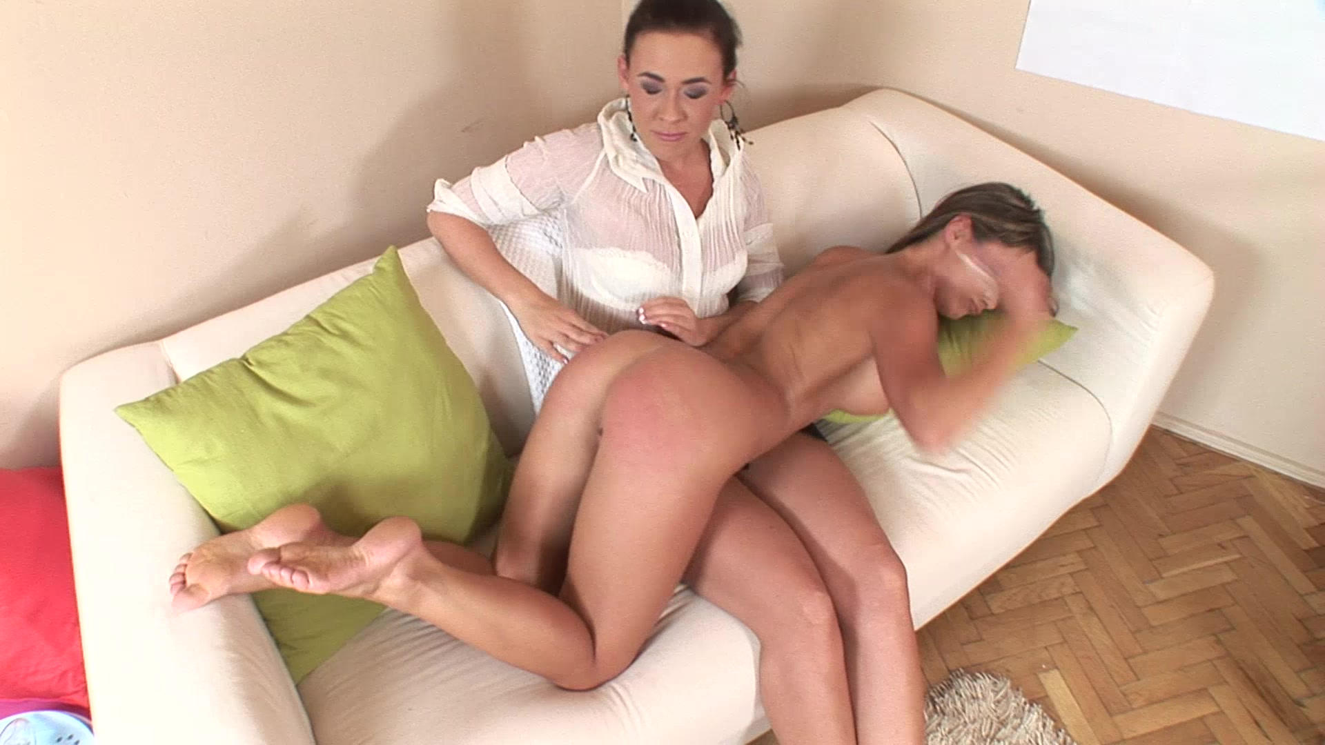 Ladies love bossy