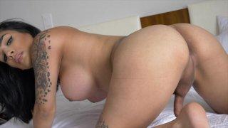 Streaming porn video still #7 from Aubrey Starr 5