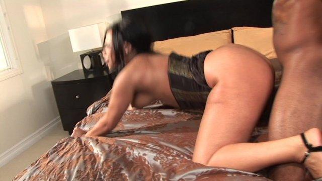 Streaming porn video still #7 from Blackstreet Vol. 5