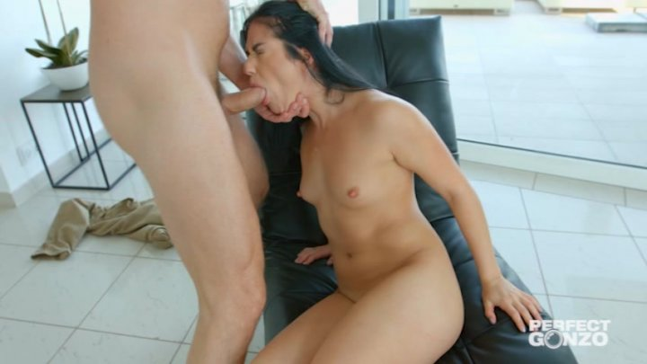 Free Video Preview Image  From Perfect Gonzos Ass Traffic