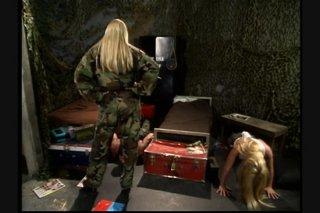 Screenshot #17 from Kick Ass Chicks 8: Jessica Darlin